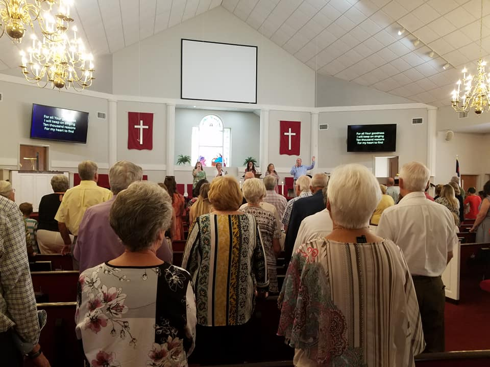 FBCH Worship