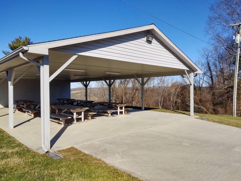 FBCH pavilion 1