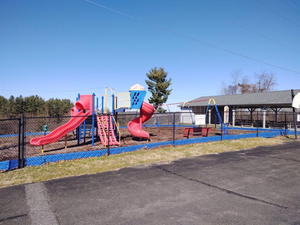 FBCH playground